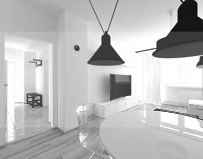 KRA Apartment Bratislava v2