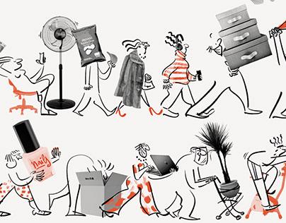 Shopping | El País Semanal
