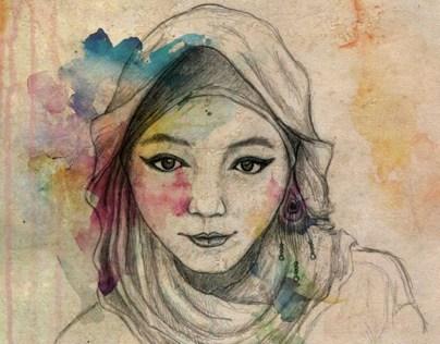 Art Of Hijab