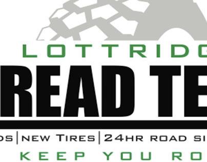 Tread Tech Logo