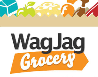 WagJag Grocery Flyer