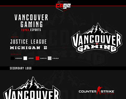 Vancouver Gaming