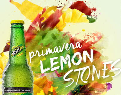 Lemon Stones