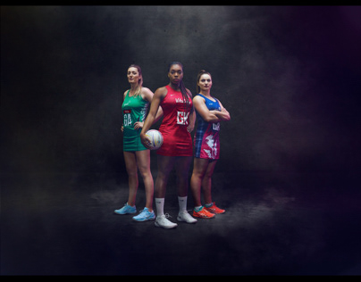 BBC World Cup netball