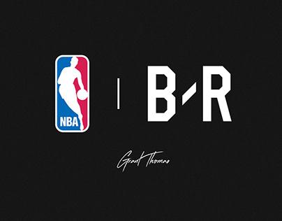 Social Design | NBA & Bleacher Report