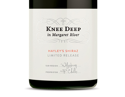 Knee Deep Wines