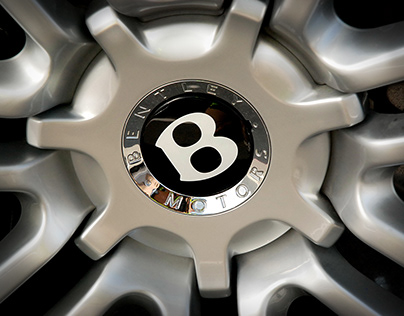 Bentley 2007 / Press kit