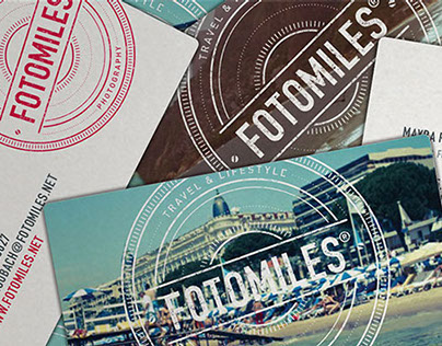 Fotomiles