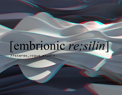 Embrionic Resilin