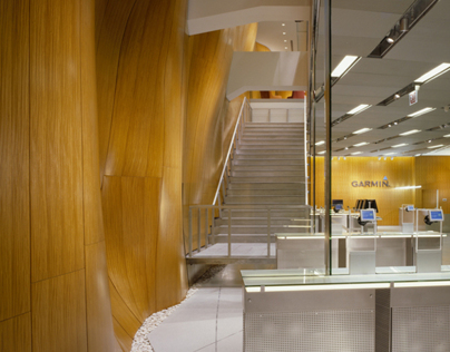 Garmin International Flagship Store