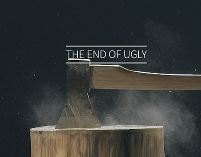 Superbalist: The End Of Ugly