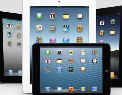 Az iPad könyv könyvborító