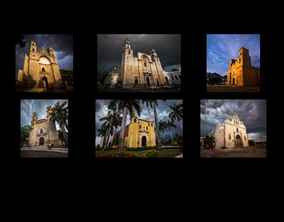 Wiki Loves Monuments Yucatán 2015