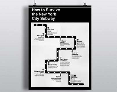 Survive the New York City Subway