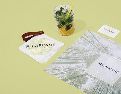 Sugarcane - Branding