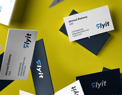 Flyit Branding
