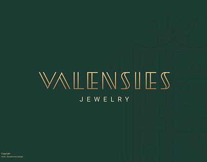 VALENSIES™ Visual Identity