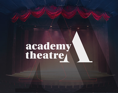 Academy Theater * UI/UX