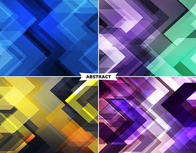 Abstract Arrow Background Textures