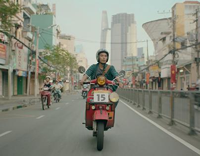 Google App Vietnam Launch