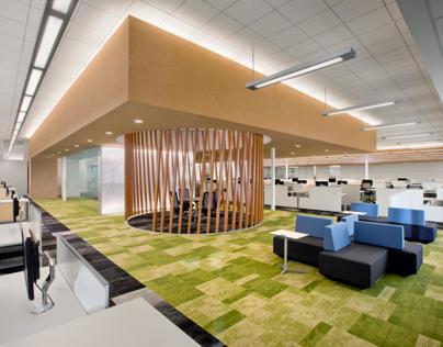 Sunpower Corporate Headquarters