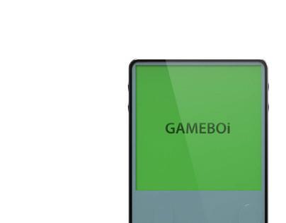 GAMEBOi 2G
