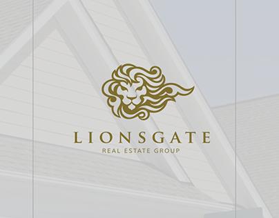 Website for Real Estate Group