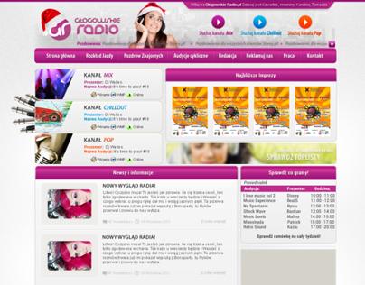Głogowskie Radio