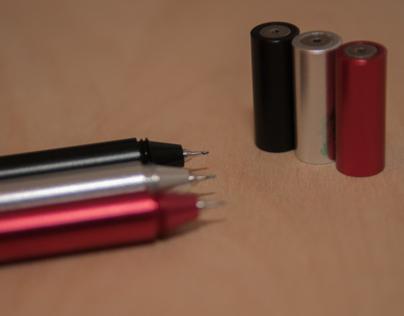 VR1 Pen+Stylus