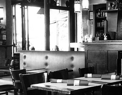 Once upon a time in Paris: The Bistrots