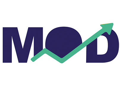 Identidy for Mod - Isologo & Corporate Pieces