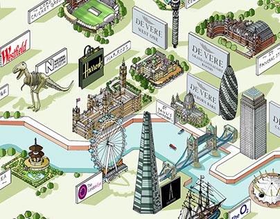 Eastenders Albert Square map on Behance on albert square london, albert square soap, albert square map, albert square celeb,