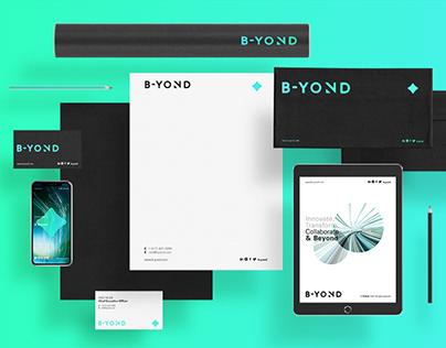 B-YOND – Branding 2020