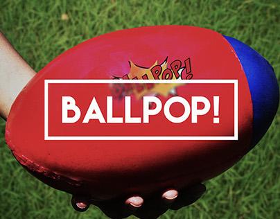 BallPop! [Spring 2012]