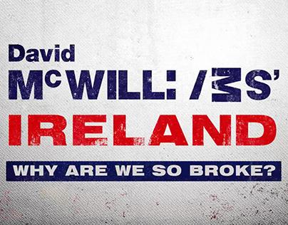 David Mc Williams' Ireland
