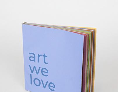 art we love