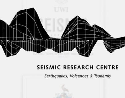 UWI Seismic Research Centre Tshirt Series