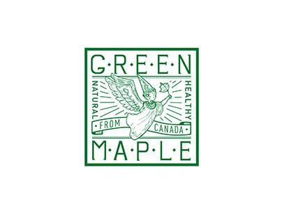 Green Maple Food Branding (Canadian Pork)