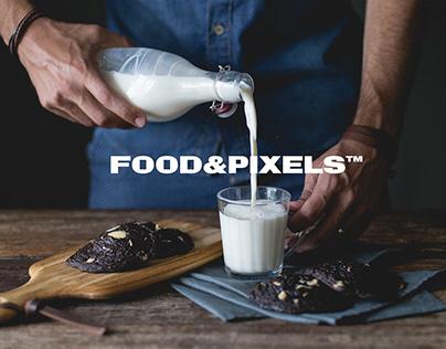 Food&Pixels