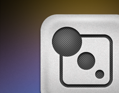 IOS icon Lisinski Design