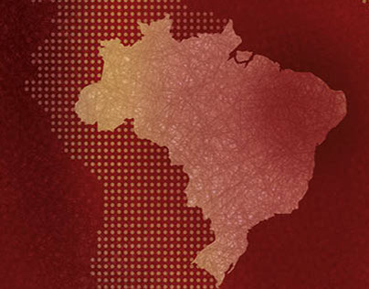 Landing page do Guia de Investimento Nordeste
