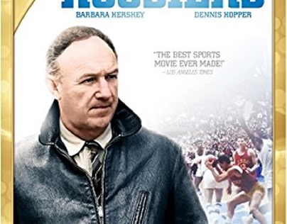 """The Award Series cover for """"Hoosiers"""""""