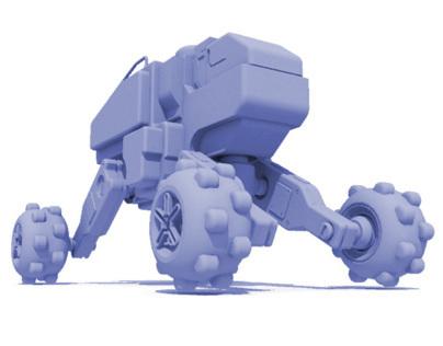 Vehicle Design