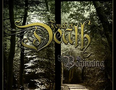 Digipak Design - Touch of Death