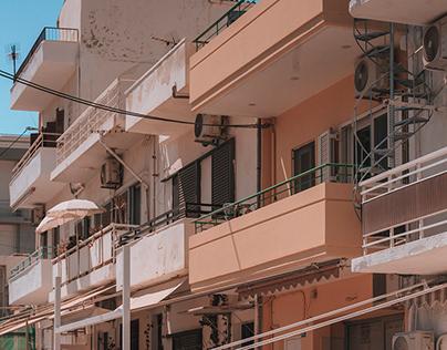 Crete - Around Town