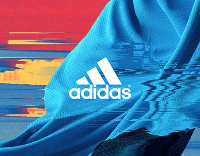 Adidas - HEAT.RDY Campaign
