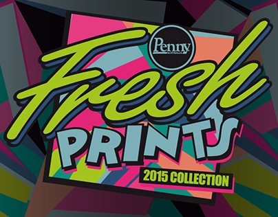 Penny Skateboards: Fresh Prints Video Campaign