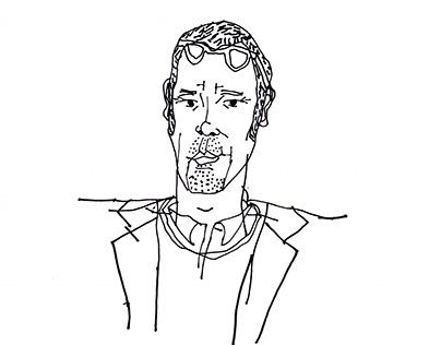 Portrait of Jasper Morrison