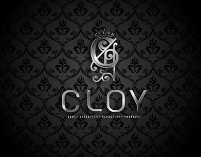 Catalog for the brand Cloy