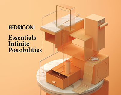 Essentials -Infinite Possibilities
